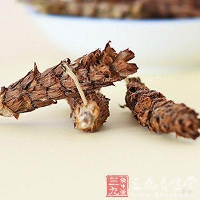 夏枯草是一味常用的清热泻火中药