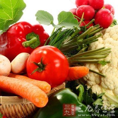 吃升糖指数低的食物蔬菜