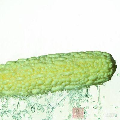 苦瓜茶的冲泡方法介绍