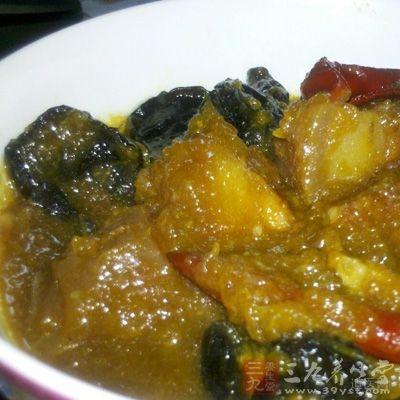 草果赤豆炖青鸭怎么做