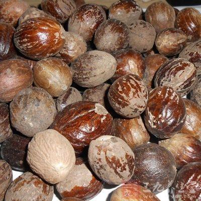 玉果是药食两用食物,主要可以入药,烹饪中用作调料