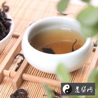 高血压、高血脂、心脑血管疾病人群适合喝杜仲茶