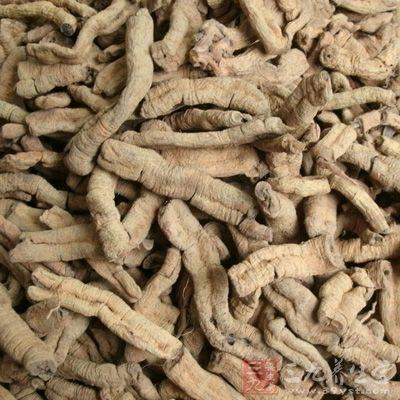 巴戟天为茜草科多年生藤本植物巴戟天的根,生用或盐水炒用