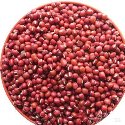 但久食赤小豆则令人黑瘦结燥,严重时会影响消化系统的吸收