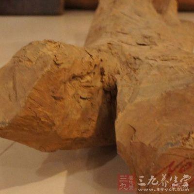 顶级的老山檀香木能保证品质稳定