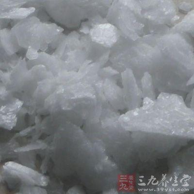 冰片是临床常用的中药