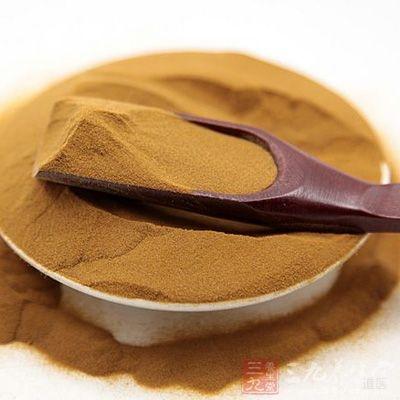 海金沙中的咖啡酸也有利胆保肝作用