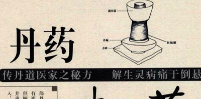 丹道医家张觉人《丹药本草》PDF电子书下载
