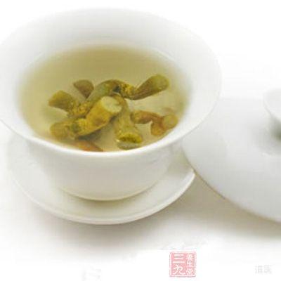 西洋参石斛茶