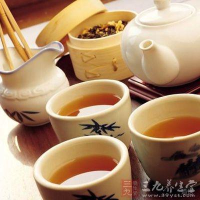 肉食主义者:不可或缺普洱茶、湖南黑茶,它可助消化、去油腻