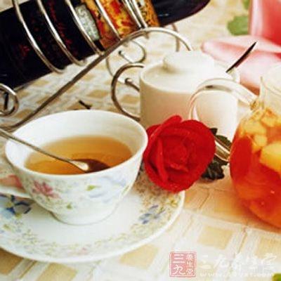 菠萝蜜瘦身茶