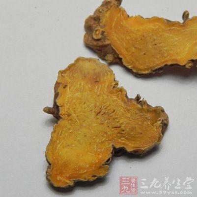 干燥根茎呈不规则的结节状,长约3~10厘米,直径约1~2厘米