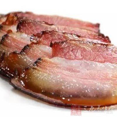 中耳炎患者少吃肥肉