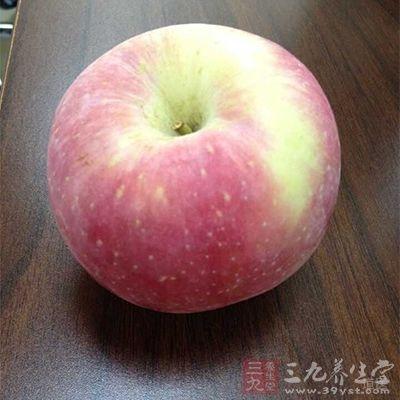 含锌丰富的食物有苹果