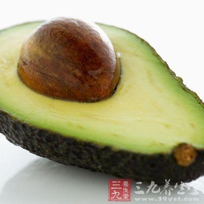 它所含可溶性纤维能帮助人体清理多余的胆固醇
