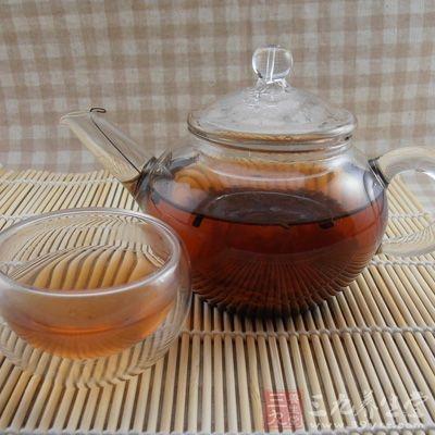 决明子当茶,频频饮用,一般可冲泡3至5次