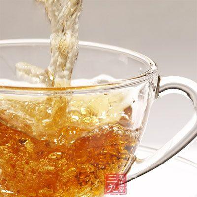 陈皮泡茶可以止咳化痰