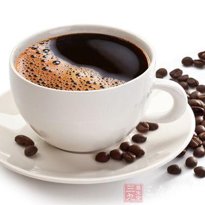 误区七、喝咖啡对心血管不好?