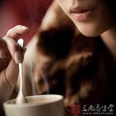 喝咖啡的8大功效