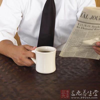 喝咖啡之后的24小时之内的记忆力相对平常会大幅提高