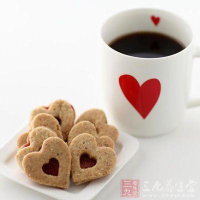 早餐喝咖啡可提神醒脑