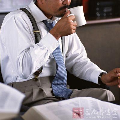 误区五、喝咖啡会增加患糖尿病的几率?