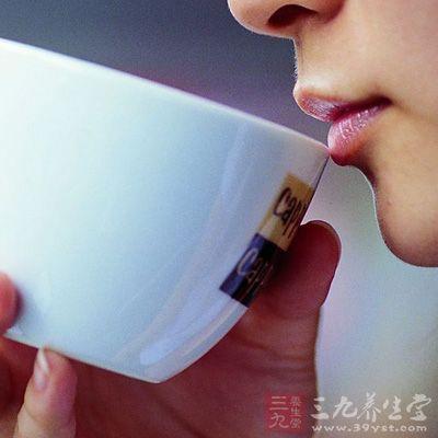 喝咖啡后的运动瘦身法