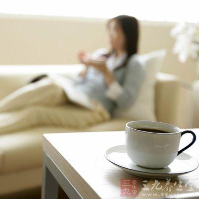 常喝咖啡可有效降低视网膜损伤风险