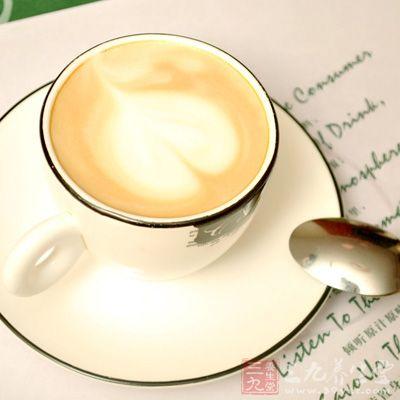喝咖啡可防止放射线伤害