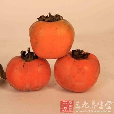 家庭制作柿子酱的具体步骤介绍