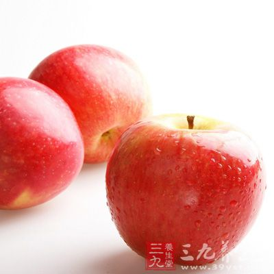 孕妇吃苹果能降低婴儿出生后患哮喘的概率