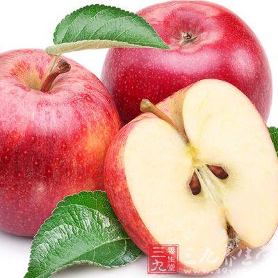 经常食用苹果可以防止肥胖