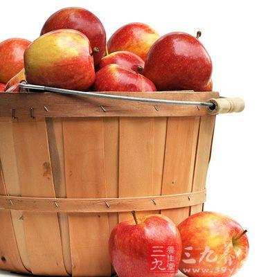 苹果牛奶减肥法的食物是苹果和牛奶