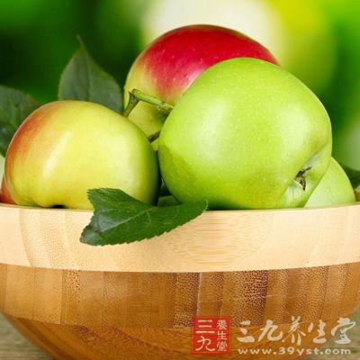 三日苹果减肥法,即在三天里每一餐都只食用苹果