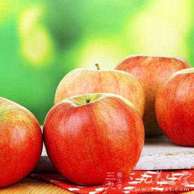 苹果中的多酚能够抑制癌细胞的增殖