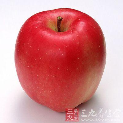 红苹果降低血脂、软化血管的祛病作用更强