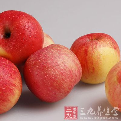 熟苹果所含的碘是香蕉的8倍,是橘子的13倍