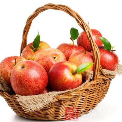 苹果对于中老年人,特别是胆固醇增高者,着实称得上是理想的水果