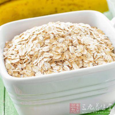 吃燕麦片早餐有助防止乳腺癌
