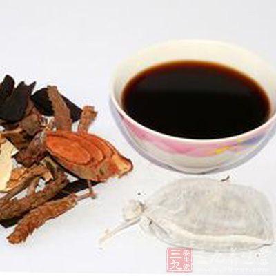 益智仁红茶
