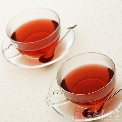 中国红茶的种类