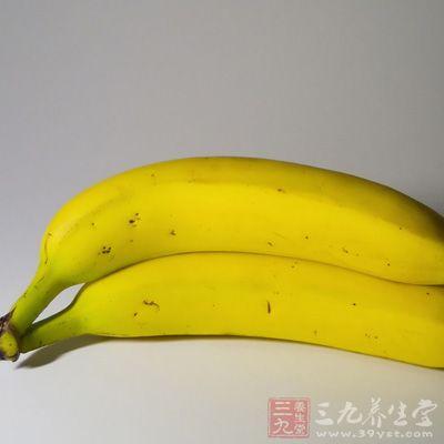 有时候香蕉的外皮有黑点是正常的