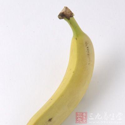 用香蕉果柄50克