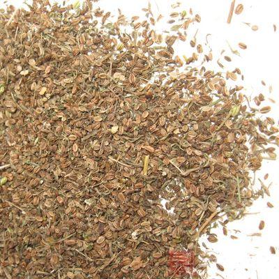 蛇床子总香豆素有较强的祛痰作用