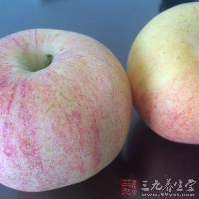 吃苹果有什么好处