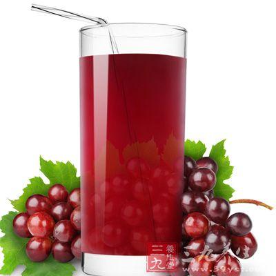 葡萄藕地蜜汁有利尿消肿、通淋之功效