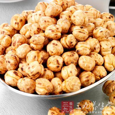 鹰嘴豆的图片