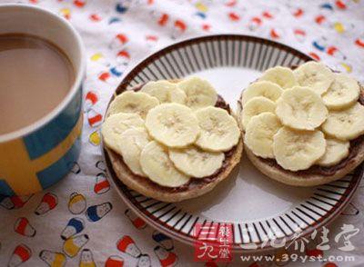 香蕉减肥的好处有哪些