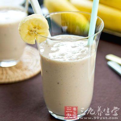 牛奶香蕉怎么做好吃