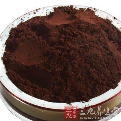 灵芝孢子粉对降低血脂有明显功效
